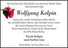 Wolfgang Kolpin