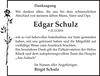 Edgar Schulz