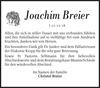 Joachim Breier