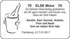 Else Münz