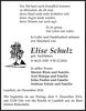 Elise Schulz