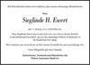 Sieglinde H. Ewert