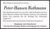 Peter-Hansen Rothmann