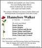 Hannelore Walker
