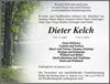 Dieter Kelch