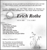 Erich Rothe