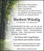 Herbert Würdig