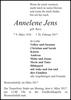 Annelene Jens