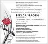 Helga Hagen