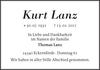 Kurt Lanz