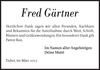 Fred Gärtner