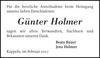 Günter Holmer