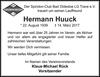 Hermann Huuck