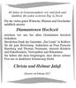 Christa und Helmut Jalaß
