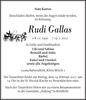 Rudi Gallas