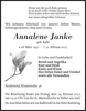 Annalene Janke