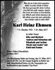 Karl Heinz Ehmsen