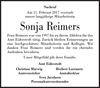 Sonja Reimers