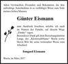 Günter Eismann