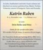 Katrin Raben