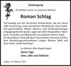 Roman Schlag