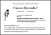 Hannes Beiersdorf