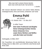 Emma Pohl