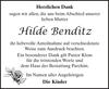 Hilde Benditz