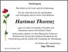 Hartmut Thorenz