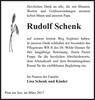 Rudolf Schenk