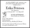 Erika Petersen