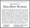 Klaus-Dieter Hermann