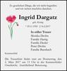 Ingrid Dargatz