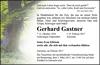 Gerhard Gastner