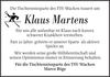 Klaus Martens