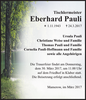 Eberhard Pauli
