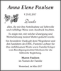 Anna Elene Paulsen