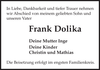 Frank Dolika