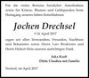 Jochen Drechsel