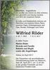 Wilfried Röder