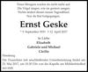 Ernst Geske