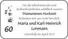 Maria und Karl-Heinrich Lorenzen